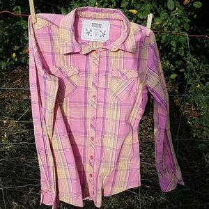 💛 Mossimo Supply Co. Girls Shirt